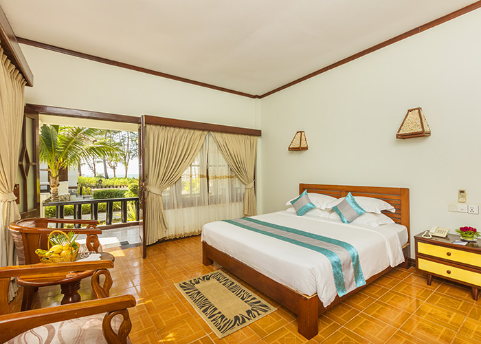 Suite Villa Seaview